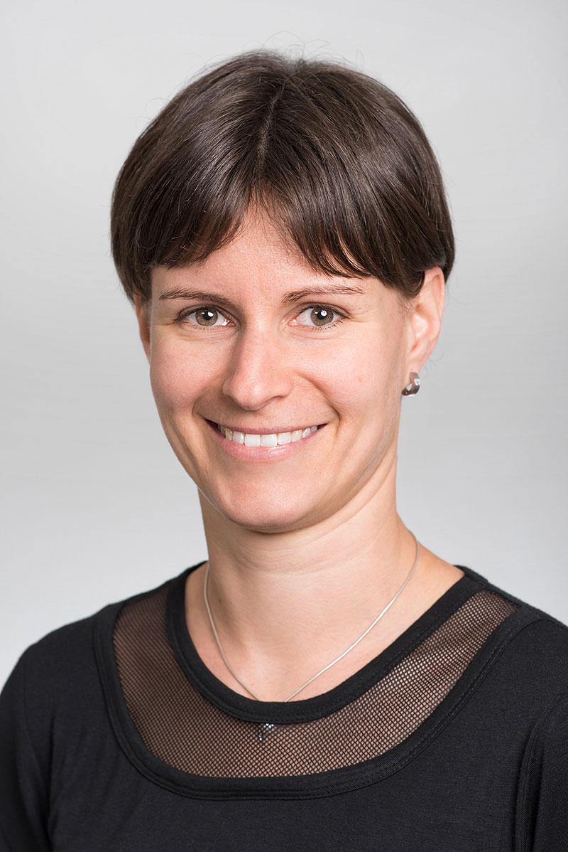 Portrait Denise Schnyder