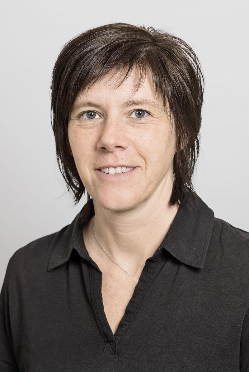 Portrait Edith Bruhin-Müller